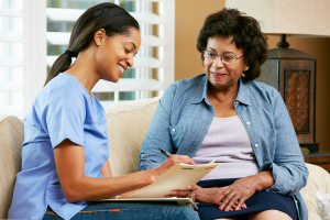 Home Care Services Covington TN
