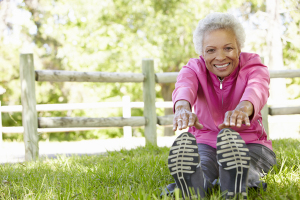 Elderly Care Bartlett TN - Is Your Elderly Loved One Worried about Exercising?