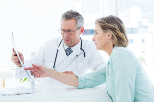 Home Health Care Covington TN - Here's Why It's So Important for You to Have Permission to Talk to Your Mom's Doctor