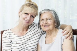 Caregiver Covington TN - Caregiver-Managing Role-Reversals when Caring for a Parent