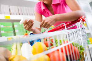 Home Care Services Arlington TN - Grocery Shopping Assistance for Your Elderly Parent