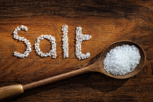 Home Health Care Atoka TN - Why Is Salt So Bad for Your Elderly Loved One?