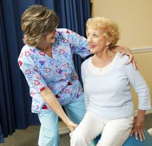 Elderly Care Collierville TN - What Are the Best Ways to Lift Your Elderly Loved One without Hurting Yourself in the Process?