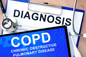 Home Care Services Bartlett TN - Managing COPD Together