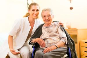 Home Care Arlington TN - Does Your Diabetic Parent Have Gastroparesis?