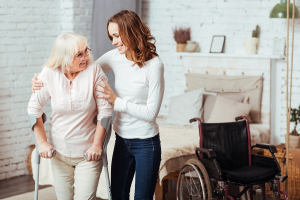 Home Care Services Oakland TN - Mom Needs More Care Than You Can Provide - Have You Looked into Granny Pods?