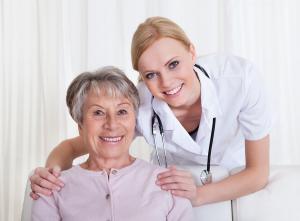 Home Health Care Memphis TN - How Can Home Health Care Help a Senior Suffering Pneumonia?