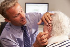 Senior Care Germantown TN - How Can You Tell if Your Senior May Be Having Trouble Hearing?