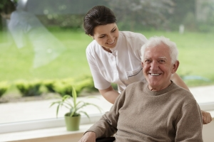 Home Care Services Millington TN - How Can Home Care Services Help Your Parent Cope with Low Vision?