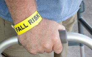 Caregiver Covington TN - Startling Statistics: Slip and Fall Accidents for Seniors