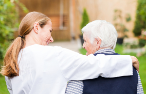 Elder Care Arlington TN - Does Your Elder Have a Higher Risk of Experiencing a Hip Fracture?