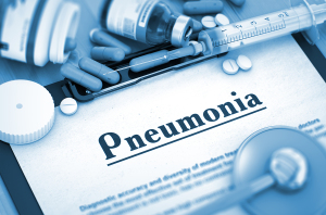 Senior Care Memphis TN - What Symptoms Should You Watch for if Your Senior Is Prone to Pneumonia?