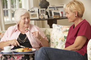 Home Care Covington TN - Are You Forgetting These Important Protections When Caring for Your Mom?