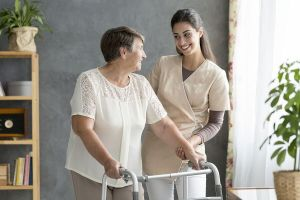 Home Health Care Bartlett TN - Tips for Caring for a Senior Who Has Suffered a Hip Fracture