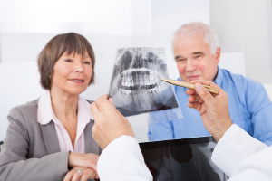 Elder Care Memphis TN - How Do You Persuade a Scared Elder to Go to Dentist?