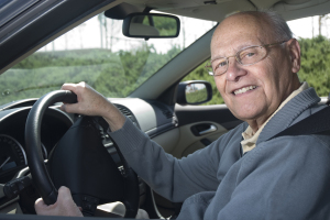 Senior Care Atoka TN - When Is Your Senior More at Risk of a Driving Accident?