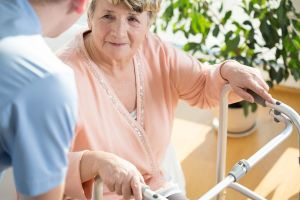 Homecare Covington TN - What Can You Do to Help a Senior Who Is Afraid of Falling?