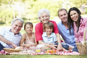 Senior Care Oakland TN - Tips for Maintaining a Healthy Diet for Your Senior While on Vacation