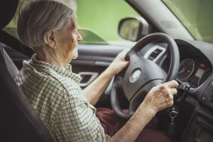 Home Care Bartlett TN - Five Problem Areas for Your Senior in Terms of Driving