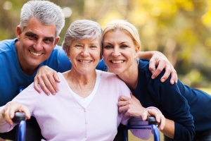 Elderly Care Atoka TN - Should Your Parent Come to Your Home During a Weather Emergency?