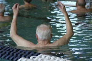 Home Care Services Covington TN - Three Pool Activities That Help Seniors Stay in Shape