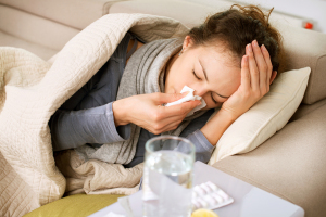 Caregiver Cordova TN - Is Too Much Caregiver Stress Making You Sick?