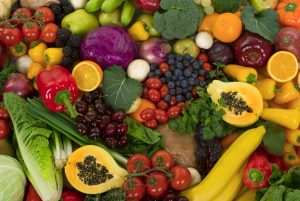 Home Care Memphis TN - Helping Your Parent Eat More Fruits and Vegetables