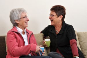 Senior Care Covington TN - Do Elderly Adults Need Daily Companionship?