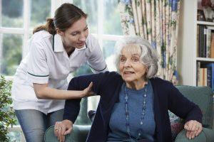 Senior Care Arlington TN - More Families Choosing In-Home Care for Elderly Relatives