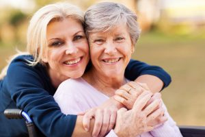 Home Care Services Atoka TN - Four Tips for When You Don't Have a Close Relationship with Your Elderly Parent