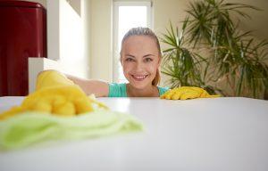 Caregiver Bartlett TN - Spring Cleaning Tips for Caregivers