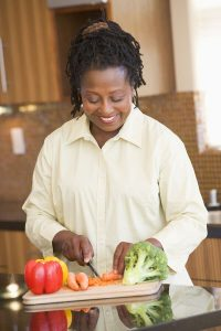 Home Care Germantown TN - How Can Home Care Help Family Caregivers with Meal Preparation?