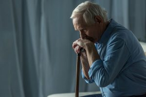 Homecare Cordova TN - Stress Can Be a Major Component of Safety Concerns for Seniors