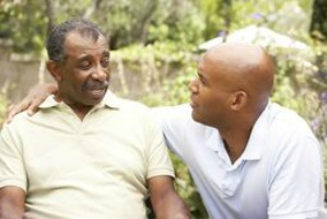 Home Care Cordova TN - When Should You Step in and Demand Your Dad Receives Home Care Services?