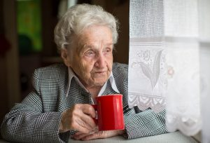 Home Care Covington TN - How Can Your Family Keep Your Mom From Being Socially Isolated?