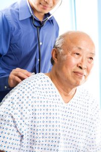 Homecare Bartlett TN - How Do You Get Your Dad to See a Doctor When He's Scared?
