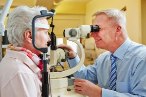 Elder Care Cordova TN - How Can You Help an Elderly Loved One if They Have a Cataract?