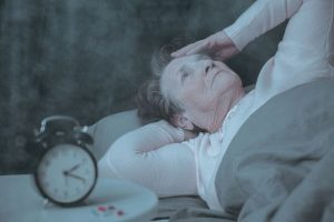 Home Care Collierville TN - Dealing with Sleep Issues and Dementia
