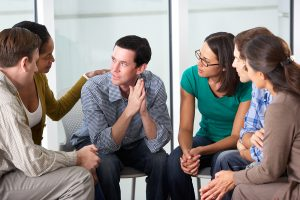 Caregiver Memphis TN - How Can a Support Group Be Beneficial?