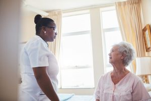 Home Care Arlington TN - Is Your Elderly Loved One Sundowning?