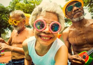 Caregiver Cordova TN - Four Ways to Help Your Senior Cope with the Heat