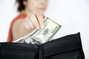 Caregiver Covington TN - Helping Your Elderly Loved One Get Into a Better Financial State