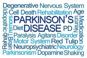 Elder Care Memphis TN - 5 Signs a Senior May Have Parkinson's Disease
