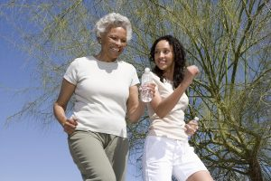Caregiver Millington TN - Four Ways to Change Your Mom's Sedentary Lifestyle
